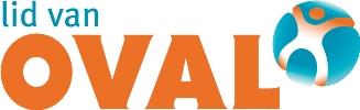 Logo Lid Van Oval