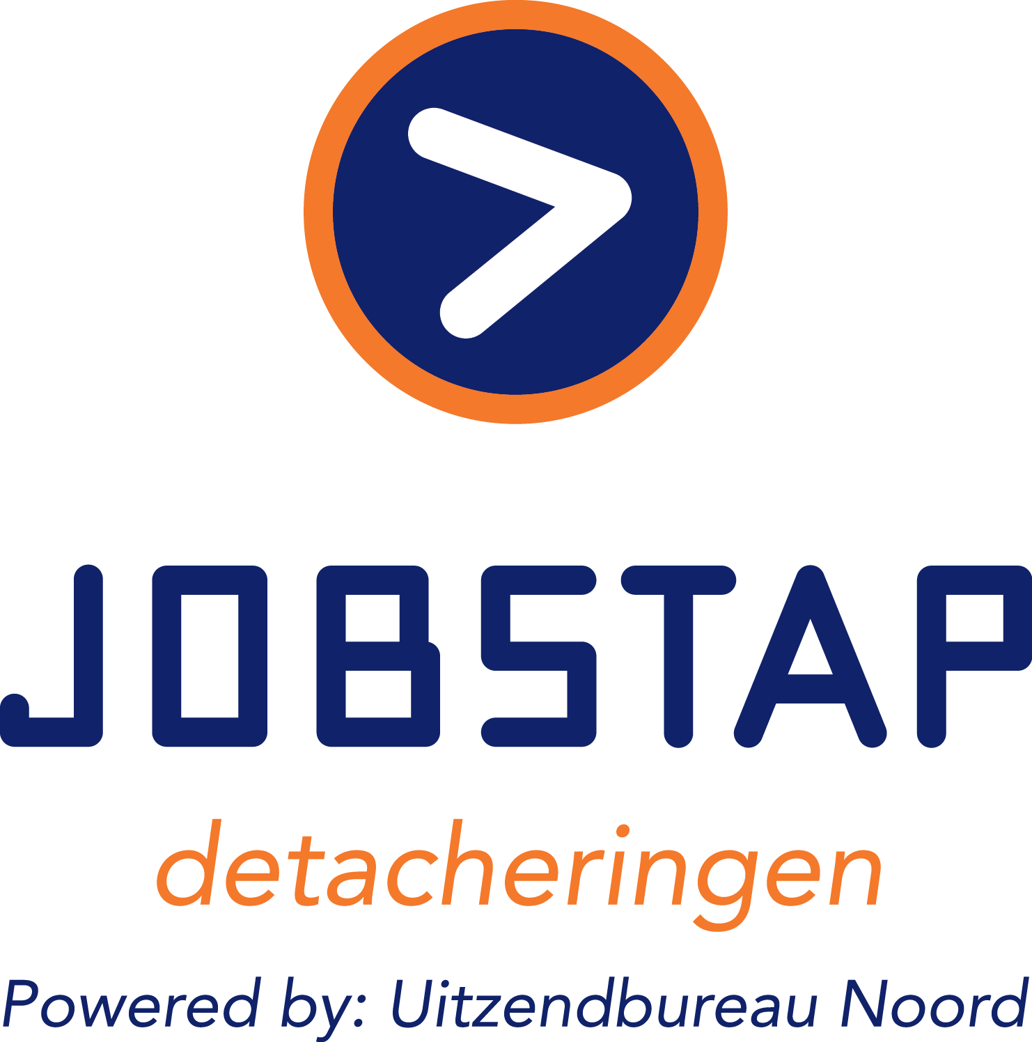 Jobstap Detacheringen