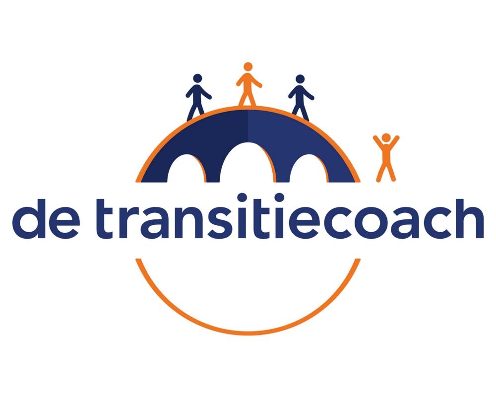Logo de transitiecoach