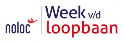 Logo Week van de loopbaan