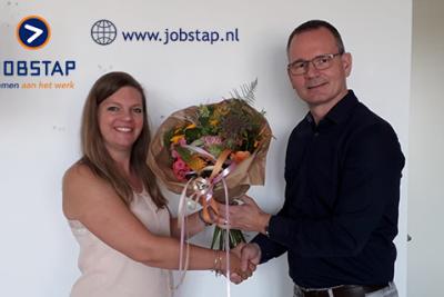 Nieuwe Aanwinst Voor Jobstap Team Auditief