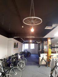 WerkRaat Cycle Hub