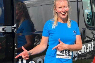 Jobstap Loopt Zorgmarathon Voor Gehandicaptensport