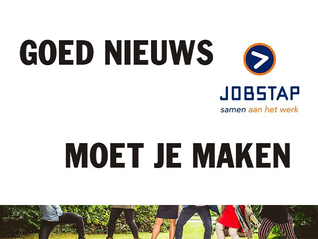 Jobstap en Nijmegen verlengen hun samenwerking voor een inclusieve arbeidsmarkt.