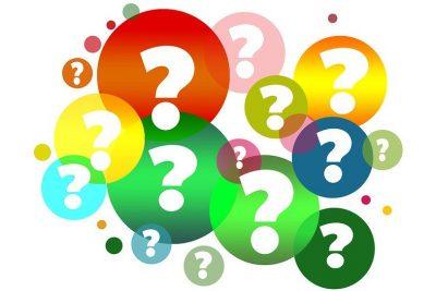 Met Welke Vragen Loop Jij Rond?