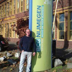 Samen Aan Het Werk, Nieuwe Uitdaging Voor Andre Klomp